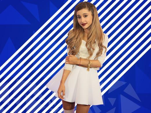 Ariana's Fashion Roundup 1