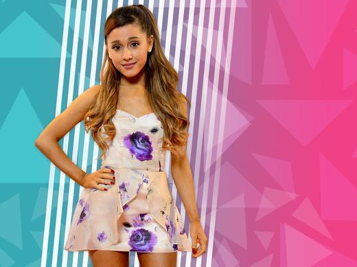Ariana's Fashion Roundup 4
