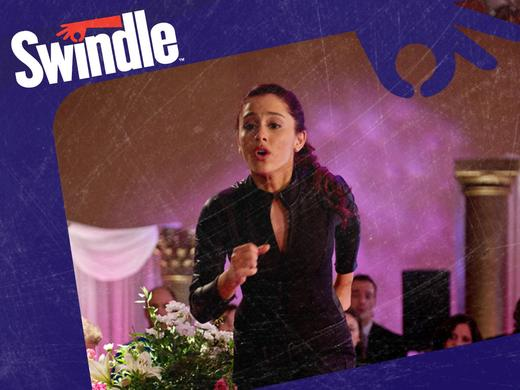 Swindle Movie Cast Swindle Nickelodeon Movie