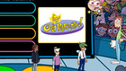 Fairly OddParents Triviatorium game