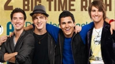 Big Time Rush - AwesomeEra