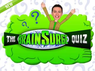 BrainSurge: The BrainSurge Quiz Game