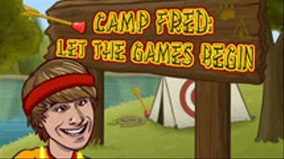 nick fred games