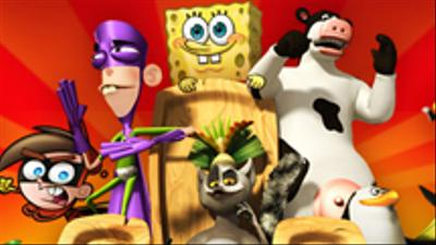 Jingle Brawl - All Characters on Throne - YouTube  Jingle Brawl Nicktoons