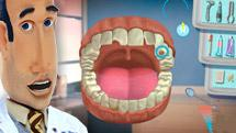 Dental Adventure game