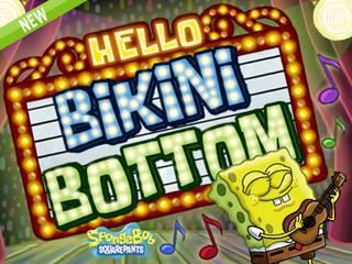 SpongeBob SquarePants: Hello Bikini Bottom
