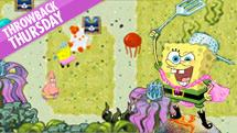 SpongeBob SquarePants: Invasion of the Lava King