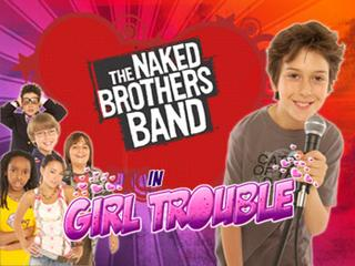 naked brothers band girl now