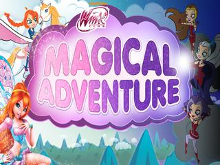 Winx Magical Adventure