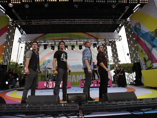 Encore!|The WWDOP performance from BTR was so amazing, we wanna watch it all over again.