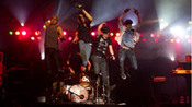 Big Time Rush: Syracuse, NY picture