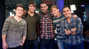 Big Time Rush Virtual Album Signing picture
