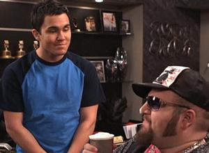 Carlos Picture, Big Time Rush