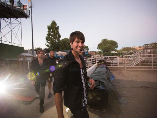 Blog Image 10 Things You Didn't Know About James Maslow 1