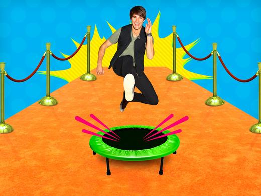 KCA Poll Reveal Orange Carpet 3