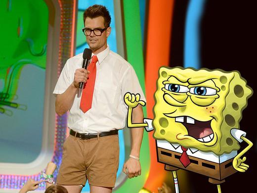 KCA 2013 SpongeBob 6