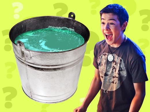 Slime Color Image 2