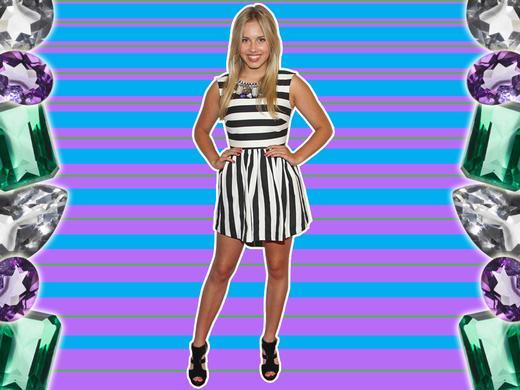 Gracie Dzienny Summer Style Update 1