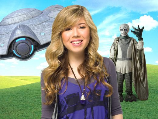 If Jennette Ruled 1