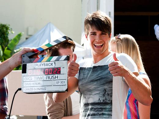 Blog Image James Maslow First Impression Image 1