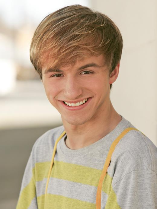 Blog Image Lucas Cruikshank Acting Advice 1