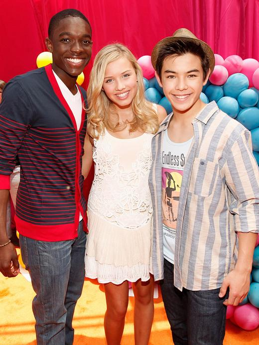 Supah Ninjas Secret Image 1