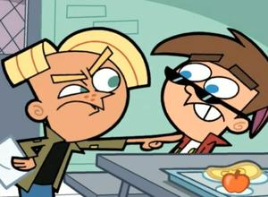 Fairly OddParents, Chester Picture