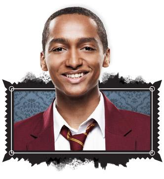 Alfie Picture - House of Anubis