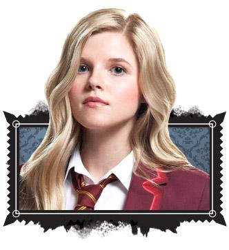 Amber Picture - House of Anubis