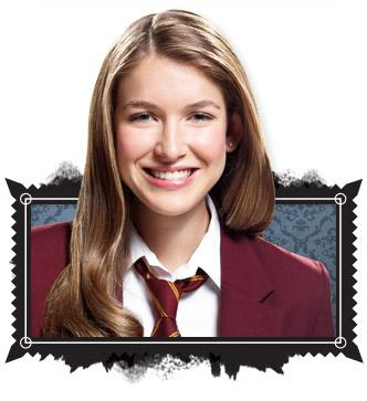 Nina Picture - House of Anubis