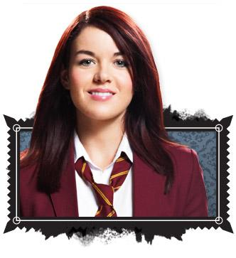 Patricia Picture - House of Anubis
