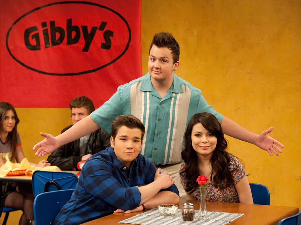 Welcome to Gibby's!|Gibby's ushering in his best pals to his brand new restaurant. But we've got one question. What's on the menu?!