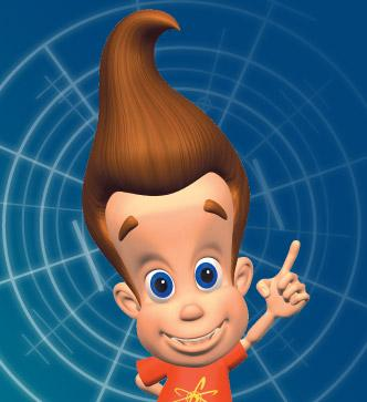 Jimmy Neutron Picture - Jimmy Neutron