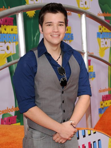 All Suited Up|Woah! Check out Nathan Kress all dressed up! Love it!