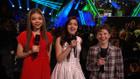 KCA 2012: Modern Family Reunion video
