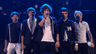 """KCA 2012: One Direction, """"What Makes You Beautiful"""" video"""