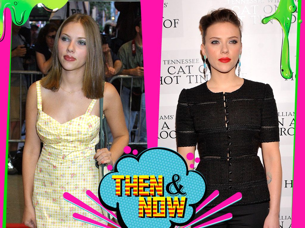 Nickelodeon Stars Then And Now Pictures to Pin on ... Nickelodeon Stars Then And Now
