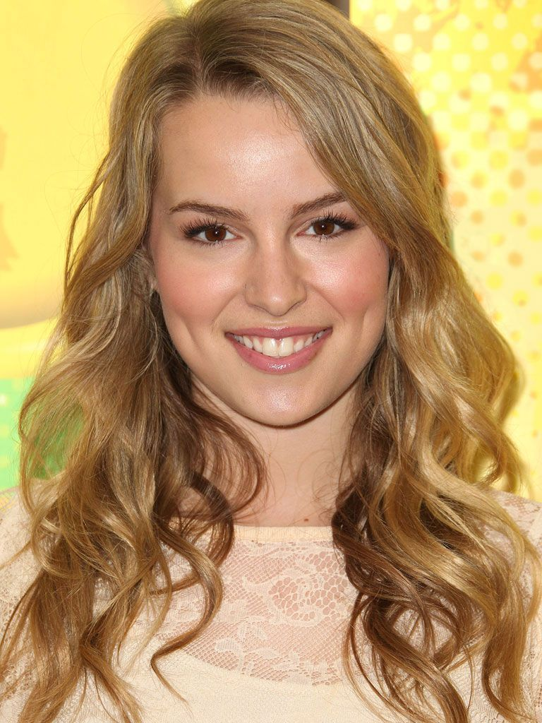 Bridget Mendler!|This dimpled cutie loves koala bears...probably because they're so bear-y cuddly!