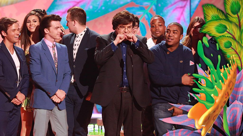 Kids' Choice Awards 2014: Epic Cast Reunion pictures