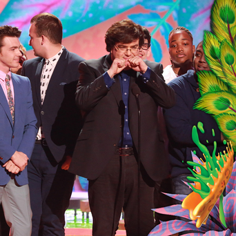 KCA 2014 | Kids' Choice Awards | Nickelodeon