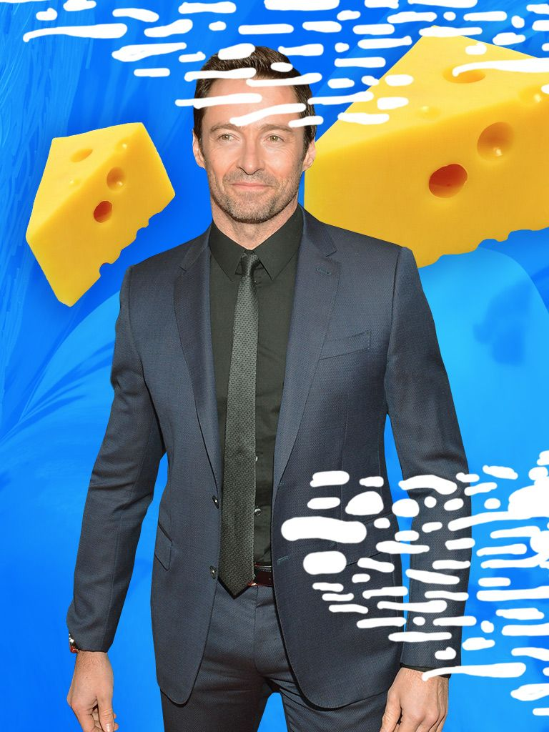 Say Cheese!|And Hugh Jackman is up for Favorite Male Buttkicker! But
