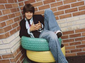 Devon Werkheiser Picture, Ned's Declassified School Survival Guide