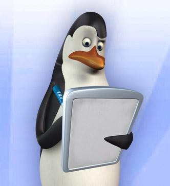 Kowalski Picture - The Penguins of Madagascar