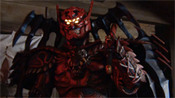 Power Rangers Samurai: Vile Villains picture