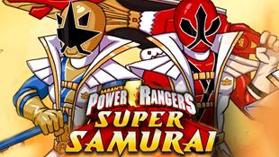Play: Super Samurai Game