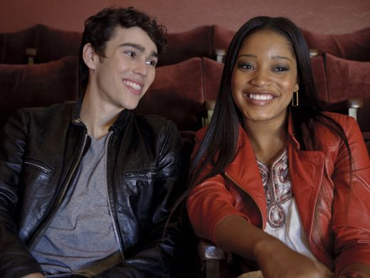 Dynamite Duo|Max Schneider co-stars as Charlie, the street-smart floor-scrubber with songwriting dreams.