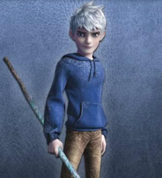 Jack Frost Picture - Rise of the Guardians