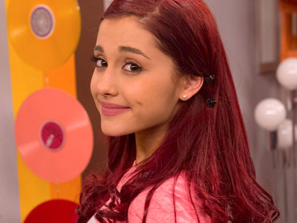 Sam & Cat: What You Didn't See