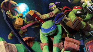 teenage mutant ninja turtles 2 parents guide