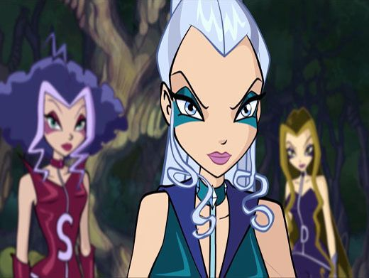 Return of the Trix|Uh oh, the Winx aren't the only fairies after the Lilo!